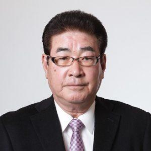 山本浩二 氏