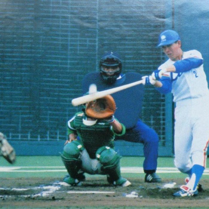 長嶋二世はプロでも活躍